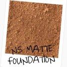 Mineral Makup  Matte Cover Foundation N5 20 Gram