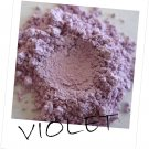 Mineral Makeup~ Eye Shadow Sample ~ Violete