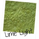 Mineral Makeup Eye Shadow Sample  Lime Light