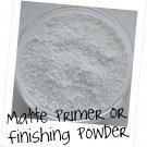 Mineral Primer & Finishing Powder(Translucent)