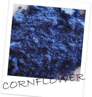 Mineral Makeup Cornflower Eye Shadow 5 Gram Jar