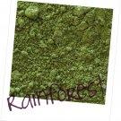 Mineral Makeup Eye Shadow Rainforest 5 Gram Jar