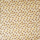 Cotton Quilting Fabric Sunflowers