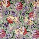 """RJR Cotton Fabric """"In My Garden"""""""
