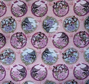 Lyndhurst Studios Cotton Fabric