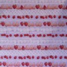 Fruit Print Cotton Quilting Fabric