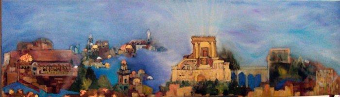 JERUSALEM IN THE REDEMPTION'S ERA- Miami
