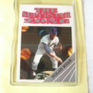 "NOLAN RYAN 1990 Insert Card ""The Superstar Zone"" NM"