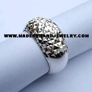 .950 Silver Ring *EMAIL SIZE FOR AVAILABILITY AND PRICE*