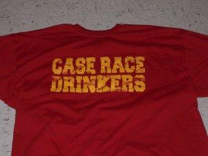 Case Race Drinkers T-Shirt