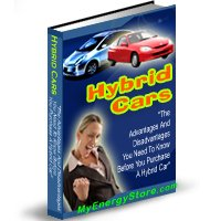 The Definitive Guide To Hybrid Cars With MRR & PLR + Sales Page eBook PDF