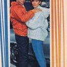 1967 Frank Sinatra and Jill St. John Picture from Tony Rome Detective Film