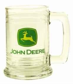 John Deer Beer Mug