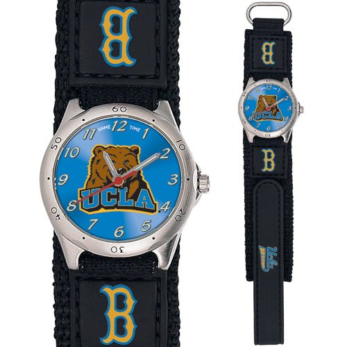 GAME TIME  UCLA BRUINS  FUTURE STAR SERIES WATCH  LIFETIME WARRANTY FREE SHIPPING