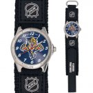 GAME TIME  FLORIDA PANTHERS FUTURE STAR SERIES WATCH LIFETIME WARRANTY FREE SHIPPING