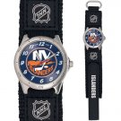 GAME TIME  NEW YORK ISLANDERS FUTURE STAR SERIES WATCH LIFETIME WARRANTY FREE SHIPPING