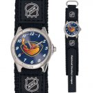 GAME TIME  ATLANTA THRASHERS FUTURE STAR SERIES WATCH LIFETIME WARRANTY FREE SHIPPING