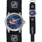 GAME TIME COLUMBUS BLUE JACKETS FUTURE STAR SERIES WATCH FREE SHIPPING LIFETIME WARRANTY