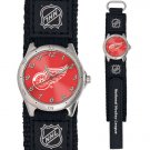 GAME TIME DETROIT REDWINGS FUTURE STAR SERIES WATCH FREE SHIPPING LIFETIME WARRANTY