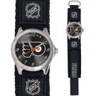 GAME TIME PHILADELPHIA FLYERS FUTURE STAR SERIES WATCH FREE SHIPPING LIFETIME WARRANTY