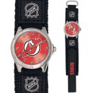 GAME TIME NEW JERSEY DEVILS FUTURE STAR SERIES WATCH FREE SHIPPING LIFETIME WARRANTY
