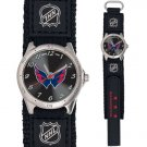GAME TIME WASHINGTON CAPITALS FUTURE STAR SERIES WATCH FREE SHIPPING LIFETIME WARRANTY