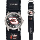 GAME TIME  #3 DALE EARNHARDT FUTURE STAR SERIES WATCH LIFETIME WARRANTY FREE SHIPPING