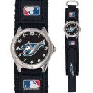 GAME TIME  TORONTO BLUE JAYS FUTURE STAR SERIES WATCH LIFETIME WARRANTY FREE SHIPPING