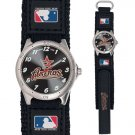 GAME TIME  HOUSTON ASTROS FUTURE STAR SERIES WATCH LIFETIME WARRANTY FREE SHIPPING