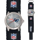 NEW ENGLAND PATRIOTS FUTURE STAR SERIES WATCH LIFETIME WARRANTY FREE SHIPPING