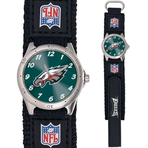 PHILADELPHIA EAGLES FUTURE STAR SERIES WATCH LIFETIME WARRANTY FREE SHIPPING