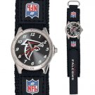 ATLANTA FALCONS FUTURE STAR SERIES WATCH LIFETIME WARRANTY FREE SHIPPING