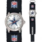 DALLAS COWBOYS FUTURE STAR SERIES WATCH LIFETIME WARRANTY FREE SHIPPING