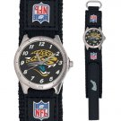 JACKSONVILLE JAGUARS FUTURE STAR SERIES WATCH LIFETIME WARRANTY FREE SHIPPING