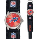BUFFALO BILLS FUTURE STAR SERIES WATCH LIFETIME WARRANTY FREE SHIPPING