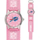 BUFFALO BILLS FUTURE STAR SERIES PINK WATCH LIFETIME WARRANTY FREE SHIPPING