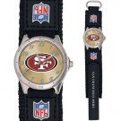 SAN FRANCISCO 49ERS FUTURE STAR SERIES  WATCH LIFETIME WARRANTY FREE SHIPPING