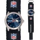 SEATTLE SEAHAWKS FUTURE STAR SERIES WATCH LIFETIME WARRANTY FREE SHIPPING