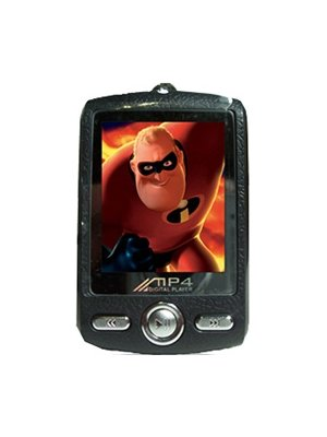 topguide 1gb baby size mp3 player movie playback