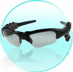 Bluetooth MP3 Player Sunglasses