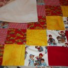 Little Boys Quilt