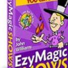 Ezy Magic Shows