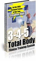 HOT!  The 3-4-5 Total Body