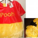Disney's winnie the pooh bunting costume 18-24mo unisex