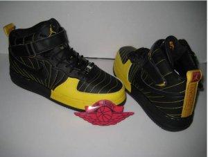 Air Jordan Fusion 12