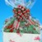 "24""x30"" Clear Cellophane Gift Basket Bags 100-ct CGP-2430"