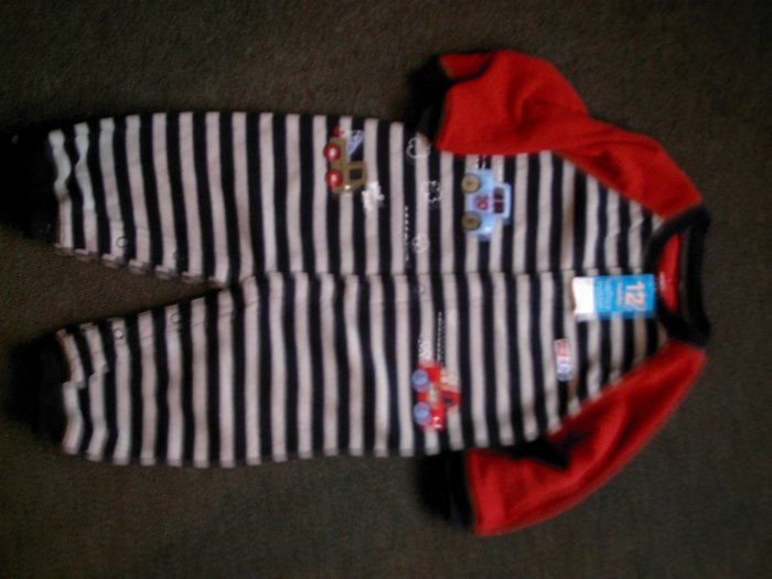 Carters 1 piece size 6-12 month