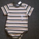 Boys size 4 toddler children place onsie