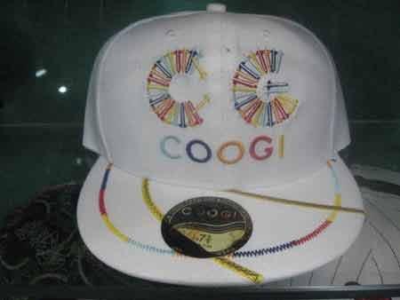 Coogie Hat 022