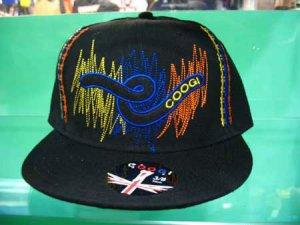 Coogie Hat 017